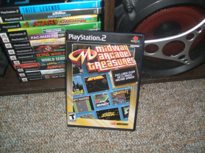 July 5, 2007: PS2 Throwback Games Rule!