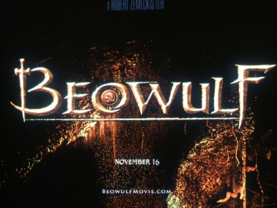 November 13, 2007: Next Must See Movie Epic.